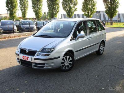 usata Fiat Ulysse Ulysse 2.0 MJT 136 CV Dynamic2.0 MJT 136 CV Dynamic