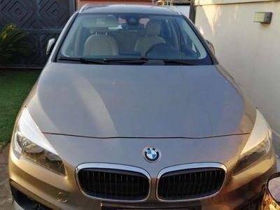 usata BMW 216 Advantage