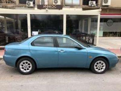 usata Alfa Romeo 156 2.0i 16V Twin Spark cat Benzina