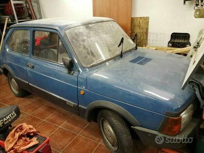 usata Fiat 127 900 3 porte Special
