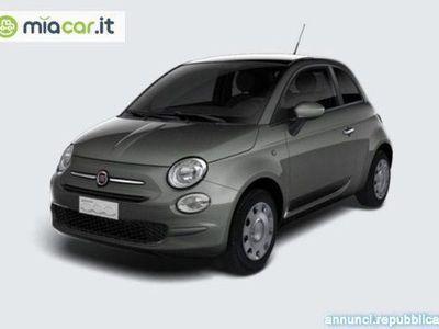 usata Fiat 500 1.2 Lounge MY 19 rif. 10887401