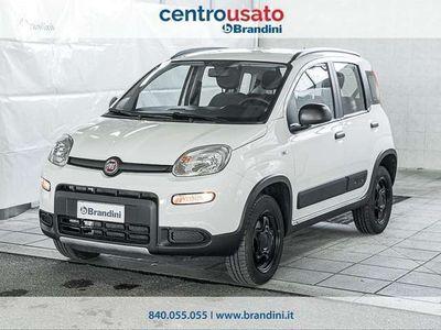 usata Fiat Panda 4x4 0.9 t.air t. 4x4 s&s 85cv my19 0.9 t.air turbo s&s 85cv my19