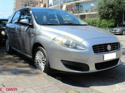 usata Fiat Croma 1.9 Multijet 16V Dynamic