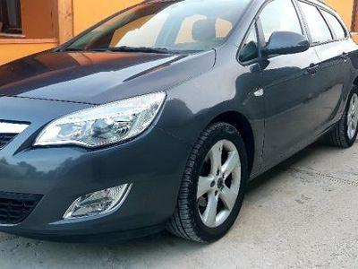 usado Opel Astra 1.7 CDTI 110 Cv