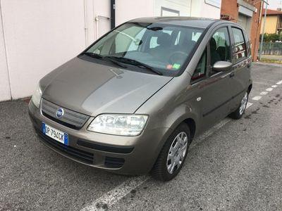 usata Fiat Idea 1.3 Multijet 16V 90 CV BlackMotion OK NEOPATENT