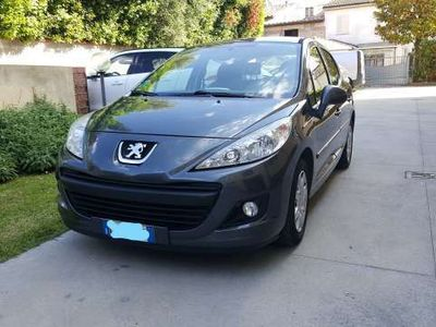 second-hand Peugeot 207 Plus 1.4 8V 75CV 5p. ECO GPL