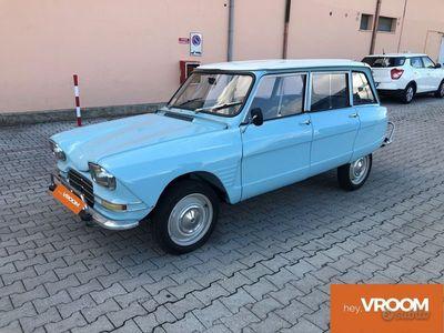 usata Citroën 2CV AMI 6 BREAK