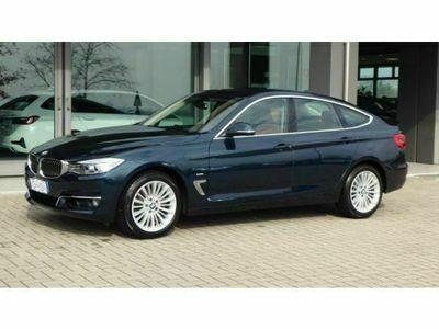 usata BMW 330 Gran Turismo Serie 3 G.T. (F34) dA xDrive Luxury