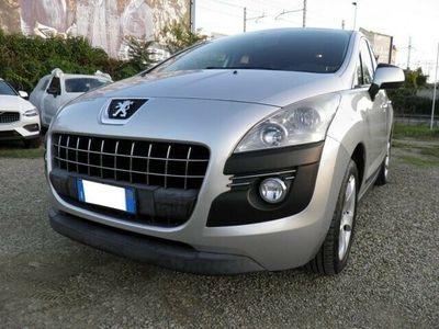 usata Peugeot 3008 tecno