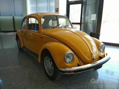 usata VW Maggiolino - 1981