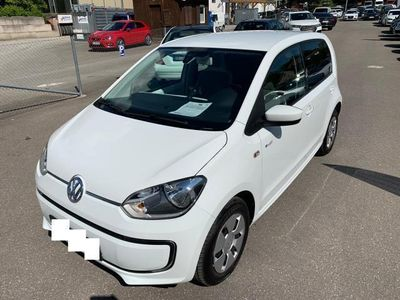 brugt VW e-up! elettrica