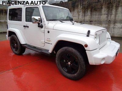 used Jeep Wrangler 2.8 CRD DPF Sport Auto.SOFT TOP.PORTIERE TELA