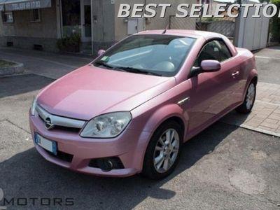 used Opel Tigra TwinTop 1.3 CDTI Enjoy