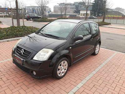 usata Citroën C2 1.4 VTR - per neopatentato