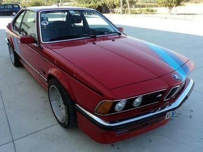 usata BMW M6 M-SPort