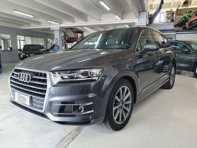 usata Audi Q7 3.0 TDI 272 CV quattro tiptronic S-line