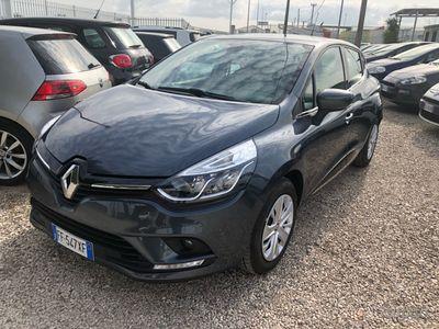 usata Renault Clio 1.5 gasolio 2017