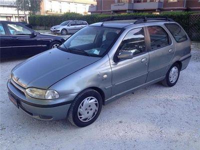 usata Fiat Palio Td 1.7 * Neopatentati * Revisionata * 400 Euro *** Usato
