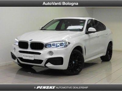 second-hand BMW X6 xDrive30d 258CV Msport nuova a Granarolo dell'Emilia