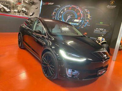 usata Tesla Model X 100D Full-Full optional