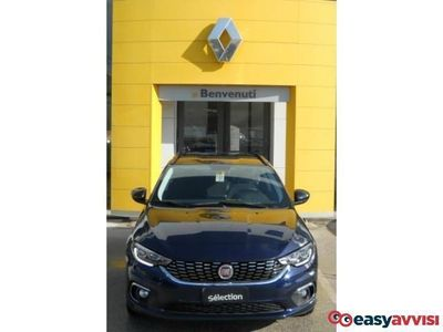 used Fiat Tipo sw 1.6 mjt lounge s&s 120cv dct diesel