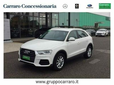 usata Audi Q3 Q32.0 tdi Business 150cv s-tronic