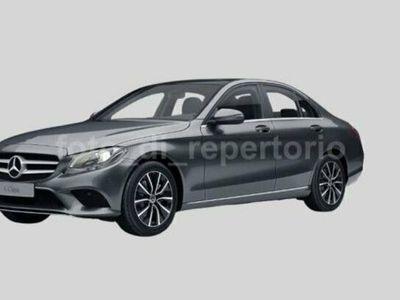 usata Mercedes C220 Classe Cd Auto 4MATIC EXECUTIVE