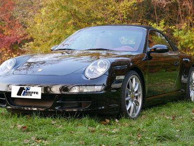 usado Porsche 911 Carrera 4S Cabriolet 911 Carrera 4S Cabriolet