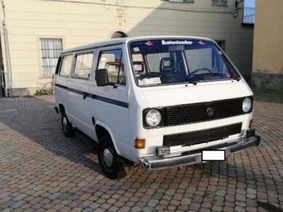 brugt VW Caravelle Caravelle
