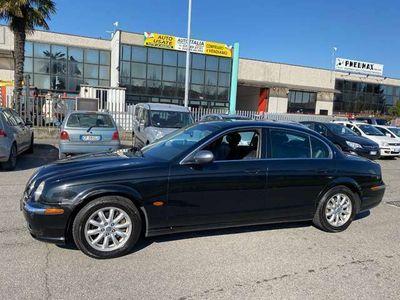usata Jaguar S-Type (X 3.0 V6 24V Sport*GPL 2026*MECCANICA DA RIVEDERE