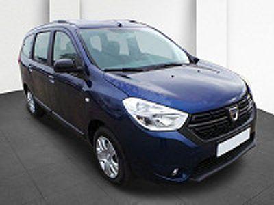 usata Dacia Lodgy Laureate Tce 100 Fap Navi Shz Pdc Multif.lenkrad Nr Rdc Klima Temp Aux Usb Mp3
