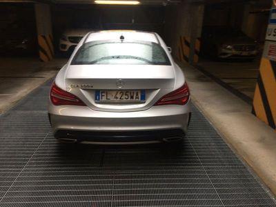 brugt Mercedes 200 CLA Classe - C117 DieselPremium auto FL