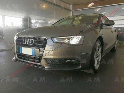 usata Audi A5 Sportback A5 2.0 tdi Business quattro 190cv s-tronic