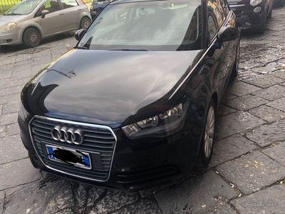 used Audi A1 A1 1.6 TDI 105 CV Ambition