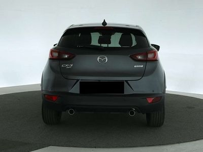 usata Mazda CX-3 CX-3 2.0 GT-M AWD Aut. (2.0 GT-M AWD Aut.)