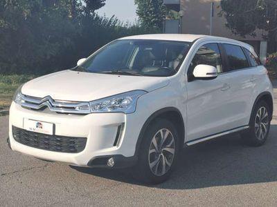 usata Citroën C4 Aircross HDi 115 S