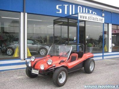 used VW Buggy AUTOMIRAGE m mirage Trissino