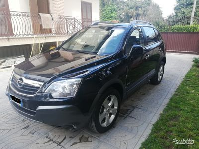 usado Opel Antara 4x4 come nuova
