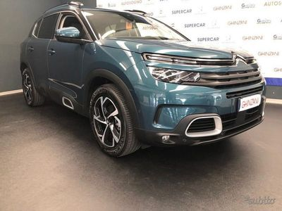 used Citroën C5 Aircross PureTech 130 S&S Feel