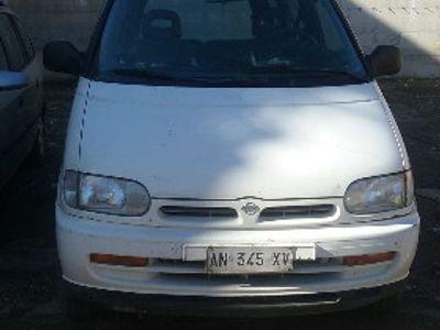 usata Nissan Serena - 1998