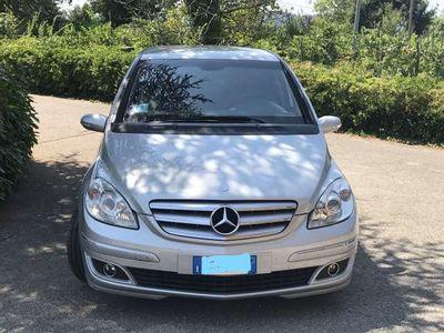 usata Mercedes B200 CDI Sport