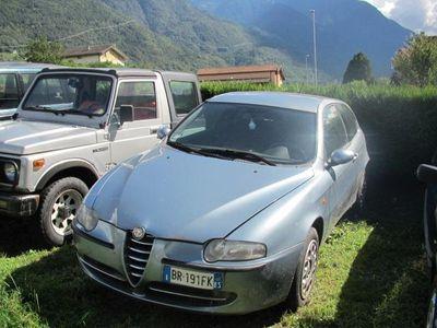 usata Alfa Romeo 147 -- 1.6i 16V Twin Spark 3p. Progression