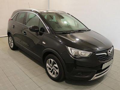 usata Opel Crossland X ECOTEC diesel 102 CV Start&Stop Innovation usato