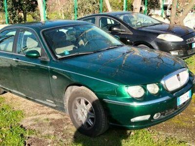 usata Rover 75 - 2001