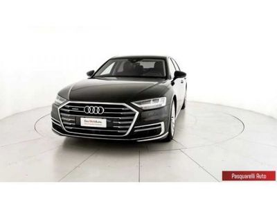 usata Audi A8 A8 4ª serie50 TDI 3.0 quattro tiptronic