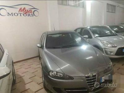 usata Alfa Romeo 147 1.9JTDM Moving Bluetooth