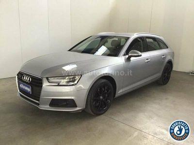 usata Audi A4 Avant 2.0 TDI 190 CV quattro S tronic