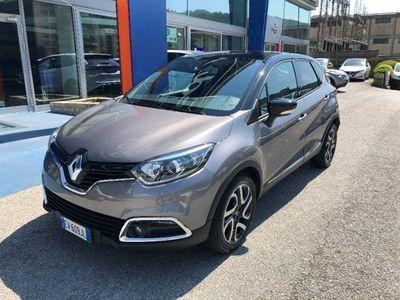 used Renault Captur dCi 8V 90 CV Start&Stop Energy R-Link usato
