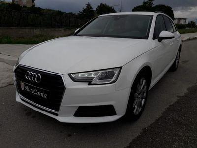 brugt Audi A4 Avant 2.0 TDI 190 CV S tronic S LINE - FULL OPT.-