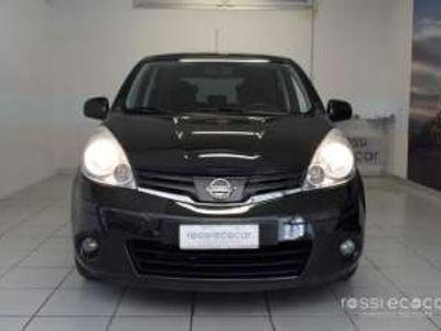 usata Nissan Note 1.4 16V GPL Eco Acenta - OK Neopatentati